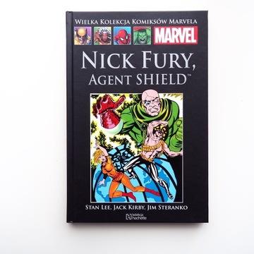 Nick Fury, Agent SHIELD – WKKM 80