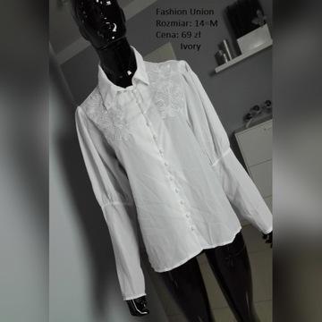 Koszula Fashion Union