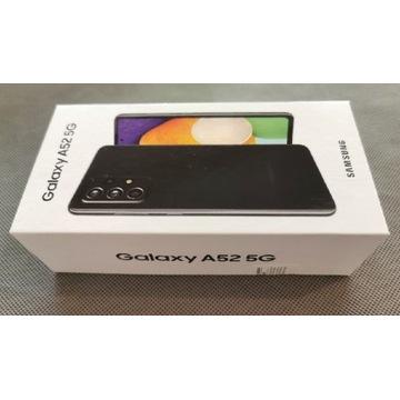 Nowy Samsung A52 5G dual sim