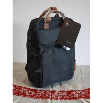 Plecak miejski HP Envy Urban z kieszenią na laptop