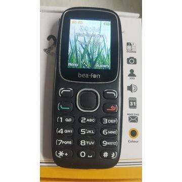 Bea fon c60 Telefon dla seniora