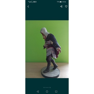 Figurka Ezio z Assassin's Creed