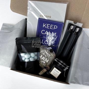Prezent box dla taty   Giftbox dla niego