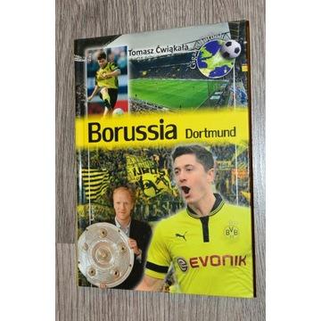 """Książka """"Borussia Dortmund"""""""