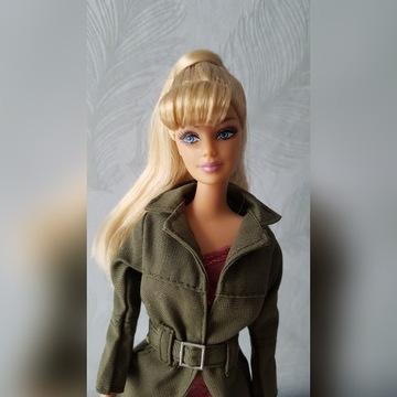 Lalka Barbie Vintage Mackie