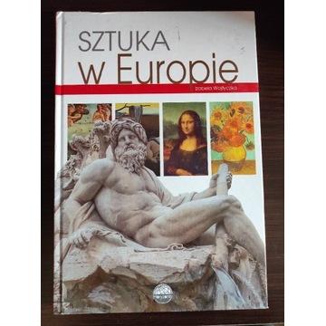 Sztuka w Europie