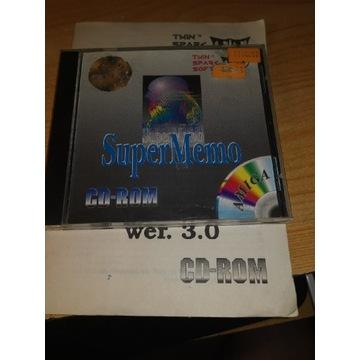 Amiga CD32 - SuperMemo 3.0