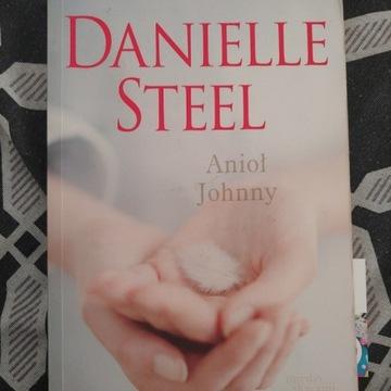 Anioł Johnny - Danielle Steel