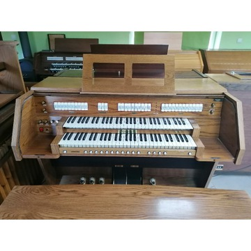 Organy Viscount Domus 932