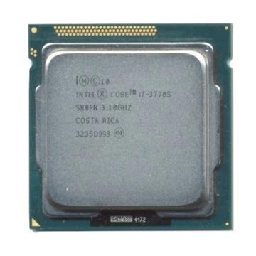 Intel Core i7-3770s 8x3.4GHz LGA1155 OEM