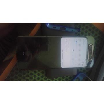 Samsung Galaxy A80 + etui i szklo  (uzywany)