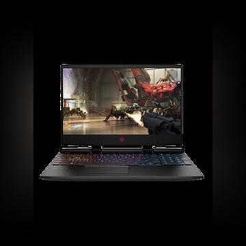 Laptop hp omen 15 - dc1065nw