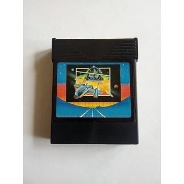 Atari 2600 Gra Super-man cardridge