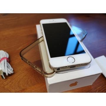 iPhone 5s 16gb gwarancja 3 mies Dowóz Wawa Wys 0zł