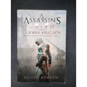 Assassin's creed: Tajemna krucjata #zKątaNaKonto