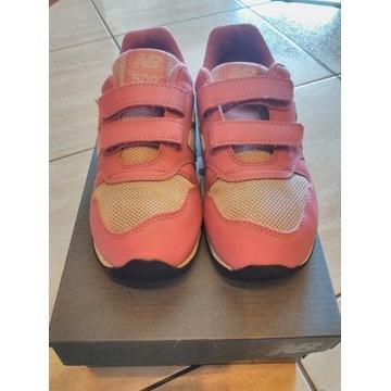 Buty sportowe dziecięce New Balance rozmiar 32,5