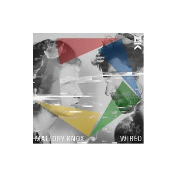 MALLORY KNOX- WIRED cd Okazja!