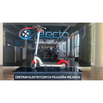 Hulajnoga Elektryczna Funscooter F10