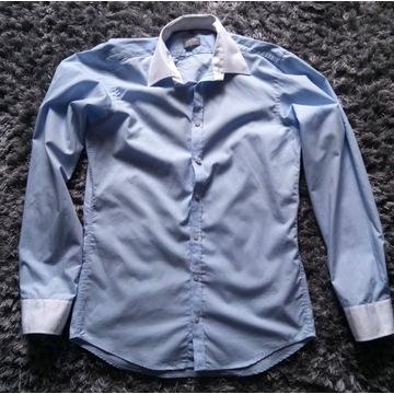 Elegancka koszula Kastor