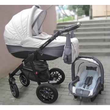 Wózek 3w1 Adamex Pajero