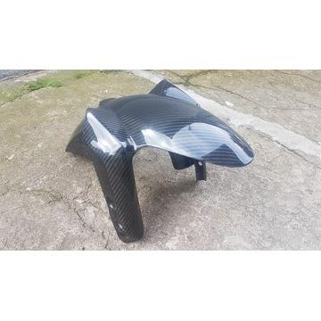 Błtonik przedni Carbon Yamaha MT 09 XSR Tracer 900