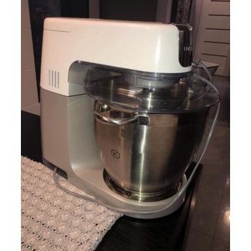 Kenwood Chef XL Sense KVL60 biało-srebrny