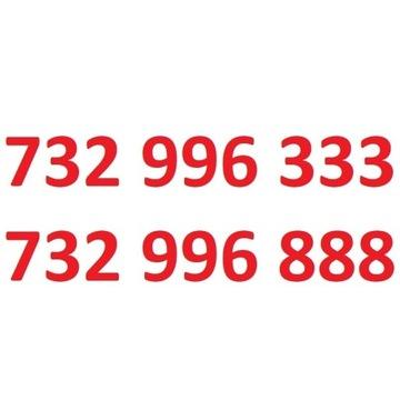 732 996 333 i 732 996 888 play dla dwojga