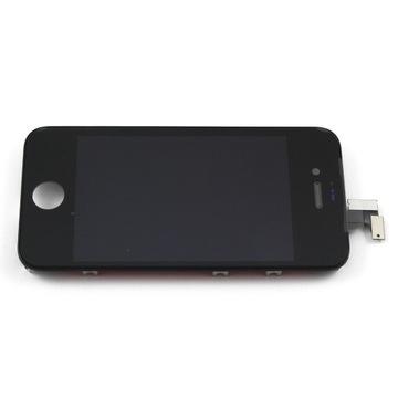iPhone 4s czarny wyświetlacz
