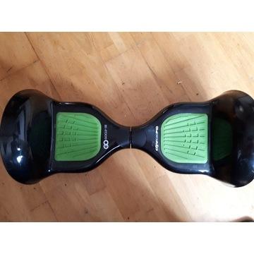 OKAZJA! Hoverboard + Karting Kit