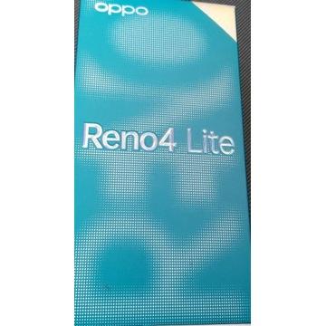 Oppo Reno 4 Lite prawie nowy 20mies gwarancji