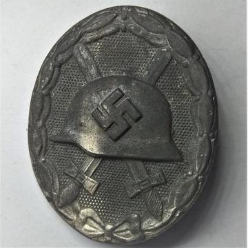 Medal za poniesione rany II Wojna Światowa
