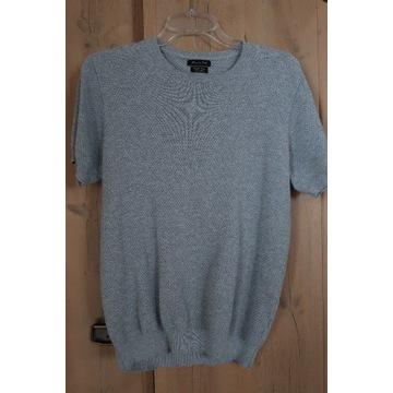 Sweter bawełniany męski Massimo Dutti - rozm. M