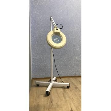 Lampa lupa kosmetyczna