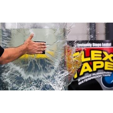 Flex Tape - Wodoodporna super mocna taśma