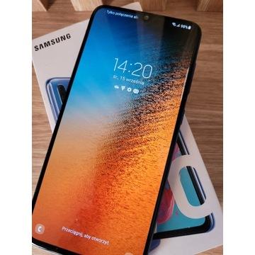 Samsung A70 128Gb z gwarancją naklejone nowe szklo