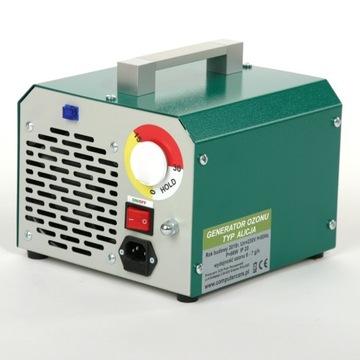 Generator ozonu Alicja 7g/h NOWY POLSKI PRODUKT