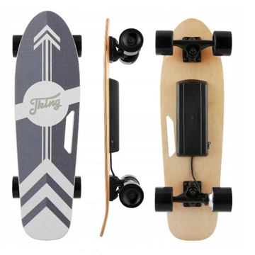 Deskorolka elektryczna longboard Skater 20KM/H