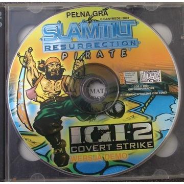 Slamtilt resurrection pirate -pełna wersja gry