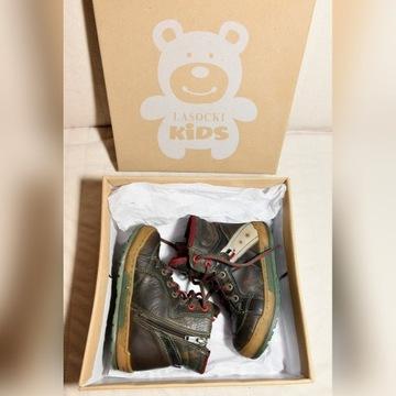 Dziecięce buty zimowe - LASOCKI