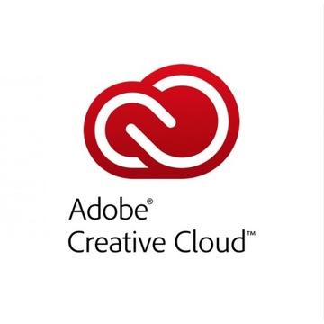Adobe Creatice cloud CC 7 aplikacji! PROMOCJA!