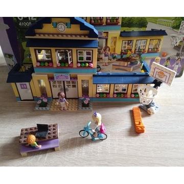 Klocki LEGO Friends Friends Szkoła w Heartlake