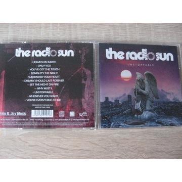 THE RADIO SUN - UNSTOPPABLE @ hard AOR