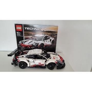 Lego Porsche 42096 911 Rsr