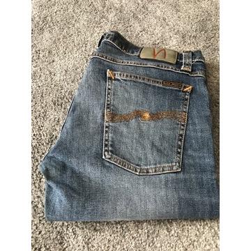 Nudie Jeans Long John 33 / 30