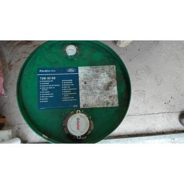Castrol 75W-90 BO olej  przekładniowy  60L 1836657