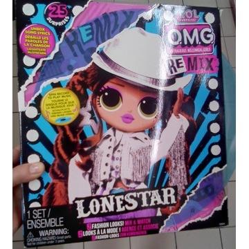LOL surprise OMG Remix Lonestar 567233 MGA