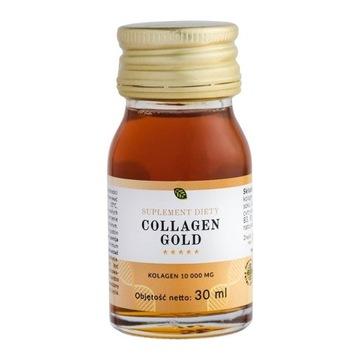 podaruj zdrowie na dzień MAMY Collagen Gold
