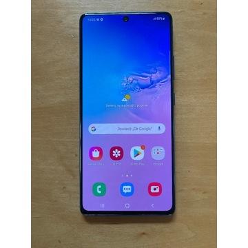 Samsung Galaxy S10 Lite Blue. Stan idealny, igła!