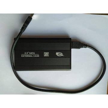 Dysk zewnętrzny 320 GB 2,5 CALA USB 3.0 GW FV23
