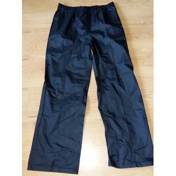 Spodnie przeciwdeszczowe Norheim Roz XL rower itp.